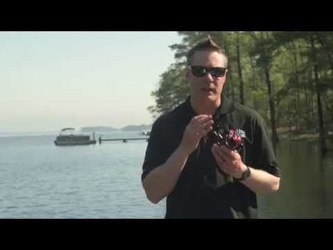 Abu Garcia Revo® SX Spinning Reel Product Review