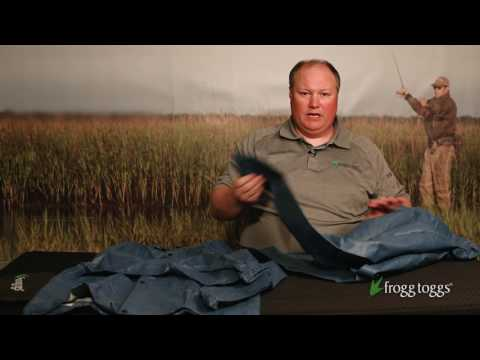 All Sport Rain Suit by frogg toggs®