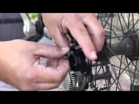 Trailer Coupler Attachment - InStep & Schwinn Bike Trailers