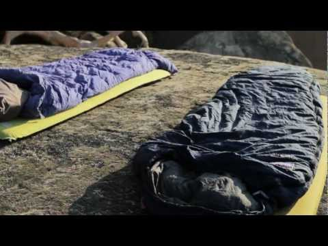 Therm-a-Rest® Self-Inflating Mattresses