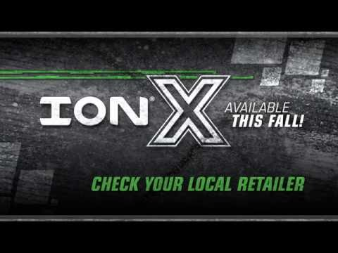 ION X Official Release