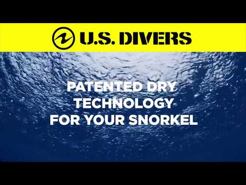 Dry Technology for Your Snorkel