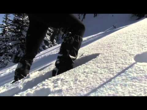 Snowshoeing 101 - How to snowshoe