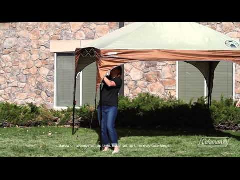 Coleman® Instant Canopy