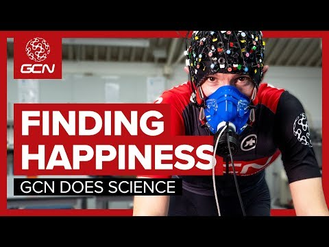 How Cycling Can Boost Your Mental Health – GCN Does Science