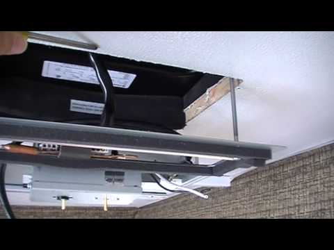 Installing an RV Air Conditioner