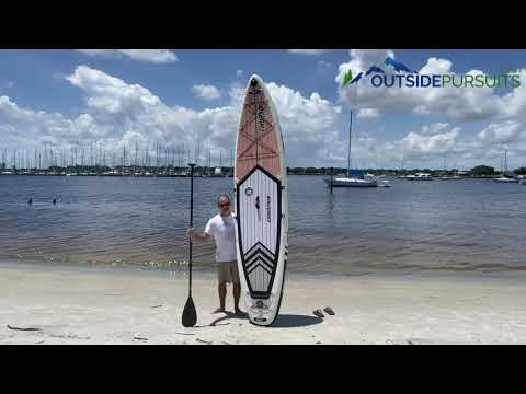 Thurso Surf Expedition Touring Inflatable Paddle Board