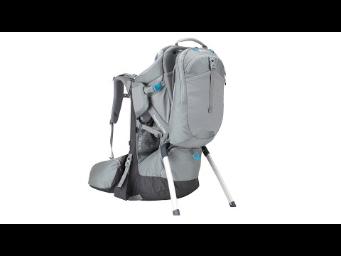 Child carrier backpack - Thule Sapling Elite