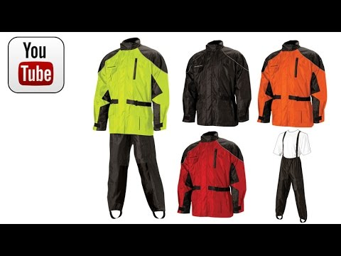 Nelson Rigg AS 3000 Rain Suit