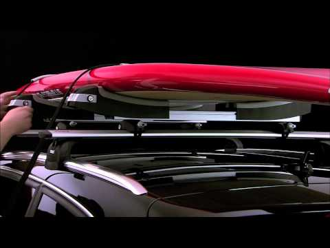 Watersports - Thule 810 SUP Taxi Carrier