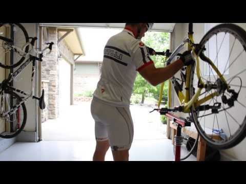 Feedback Sports Sprint Bicycle Work Stand
