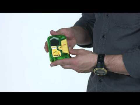 PIEPS Sport and Pro Beacons