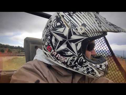 Hahns Peak,CO ATV Tour