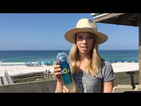 How to Pack the Perfect Beach Cooler