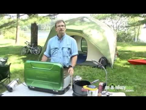 Family Camping - Basic Gear & Equipment Needed