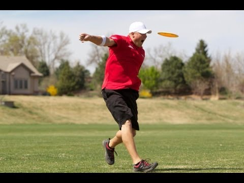 How To Throw A Disc Far