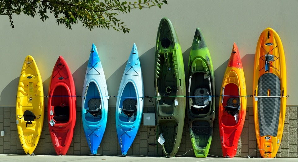 How To Buy A Kayak The Ultimate Guide Outside Pursuits