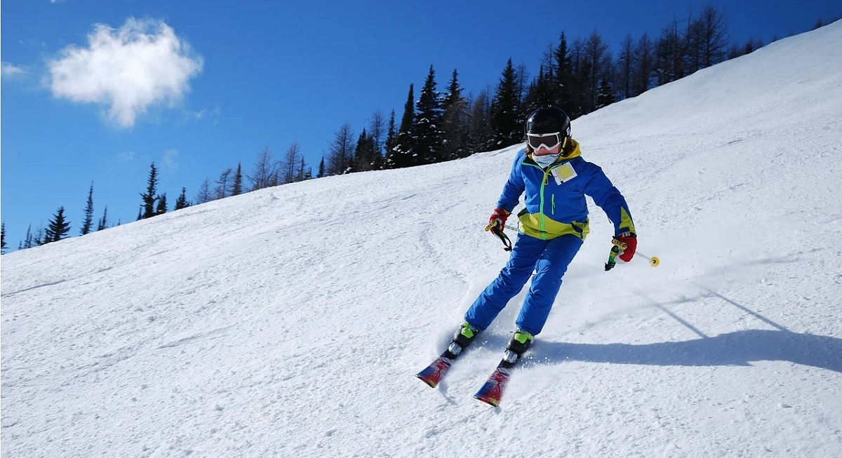 Tips For First Time Skiers