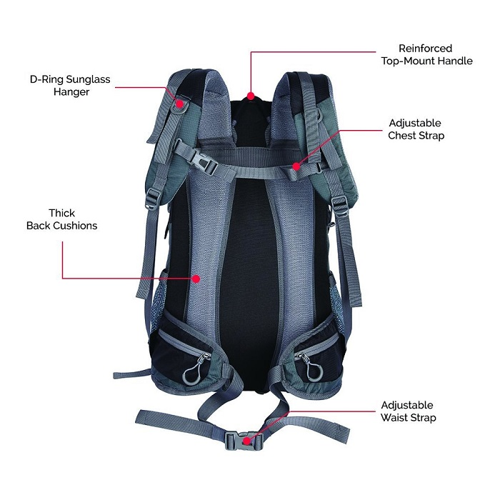 1d4ce5bccf86 The 7 Best Backpacks For Hiking Reviewed - 2019