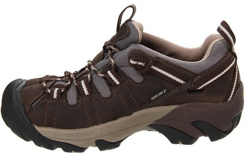 46cf24fe05f The 7 Best Hiking Shoes For Women Reviewed - 2019 | Outside Pursuits
