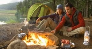 beginners guide to camping- tents