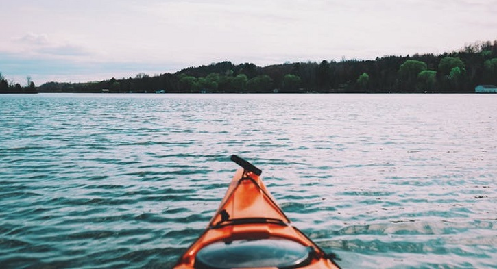 Beginners Guide To Kayaking