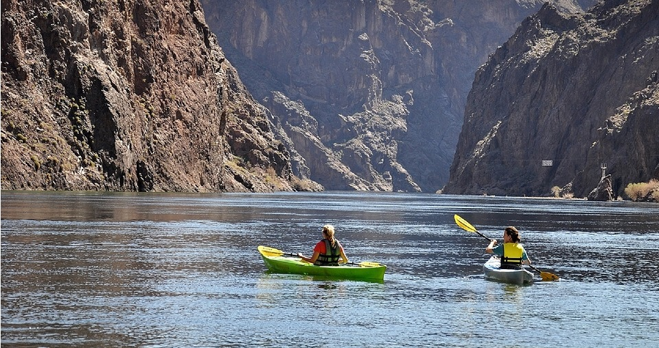 How To Kayak for beginners
