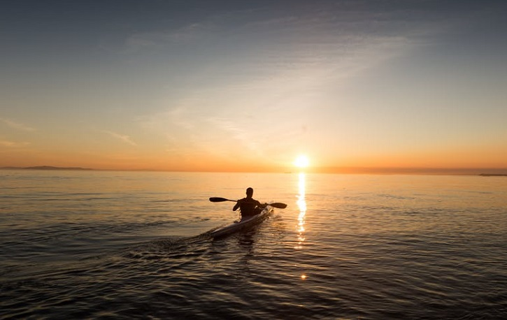 The Beginners Guide To Kayaking