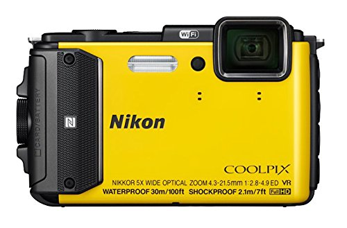 1 Nikon COOLPIX AW130 Camera Review