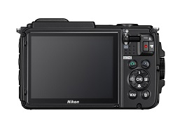 Nikon COOLPIX AW130 Waterproof Digital Camera Review