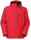 The North Face Men's Carto TriClimate Jacket. Small