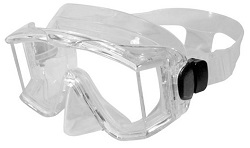 multi-pane-scuba-mask