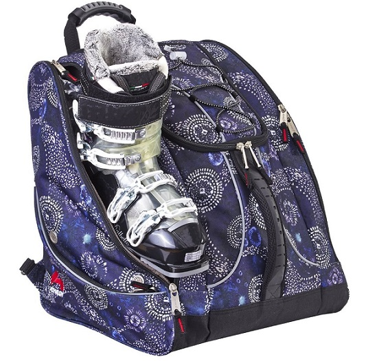Best Ski Boot Bag