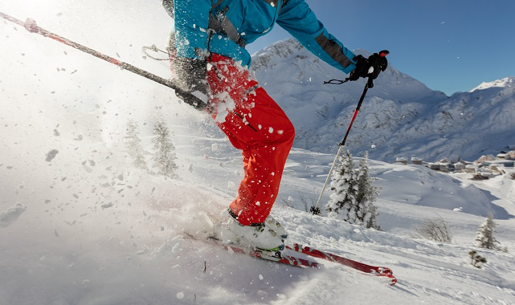 f4d51f29d0 The 7 Best Ski Pants Reviewed   Rated For  2018-2019