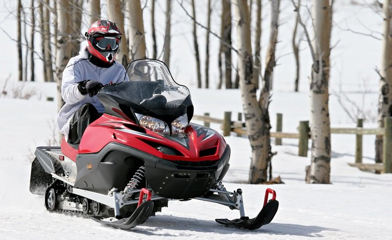 36fafc42324 The 5 Best Snowmobile Helmets Reviewed  2018-2019