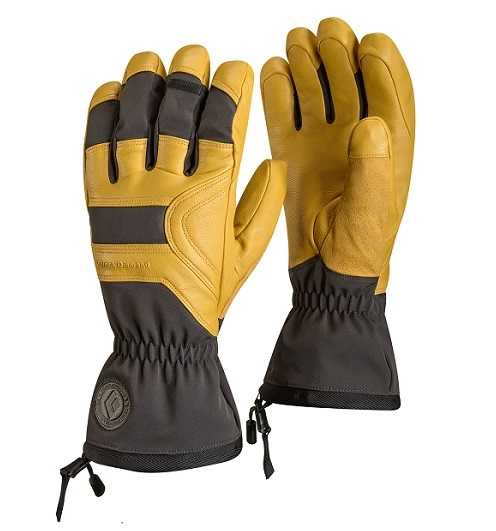 b40549130 The 7 Best Ski Gloves Reviewed & Rated [2018-2019] | Outside Pursuits
