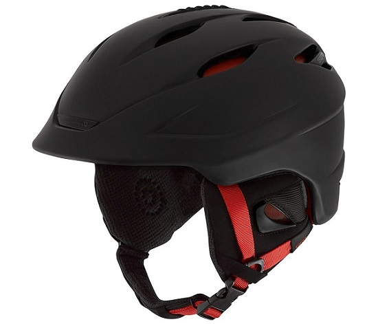 Giro Seam Ski and Snowboard Helmet