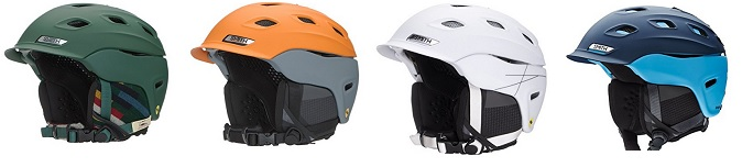 6d068901ef0 The 7 Best Ski Helmets Reviewed For  2018-2019