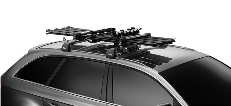 Best Ski Roof Rack