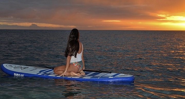 The 7 Best Inflatable Sup Paddle Boards For 2019