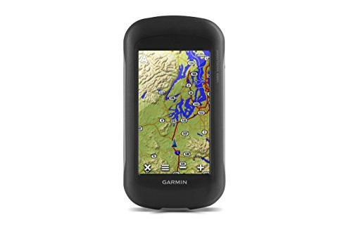 #1 Garmin Montana 680t Review