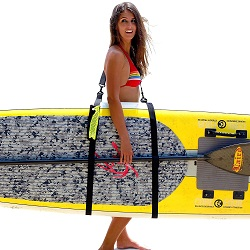 The 7 Best Inflatable Sup Paddle Boards 2018