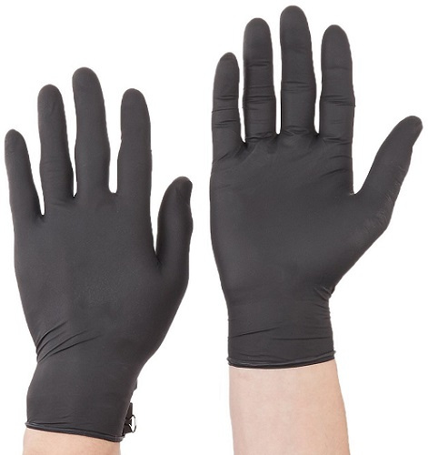 VersaPro T501M Nitrile Exam Gloves