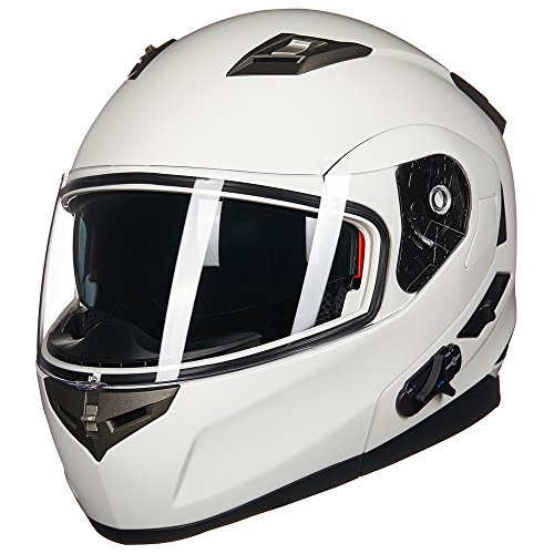 Best Motorcycle Helmet With Bluetooth 2018 Outside Pursuits