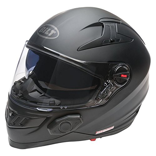 Best Motorcycle Helmet With Bluetooth [2018] | Outside ...