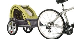Best Bike Trailer