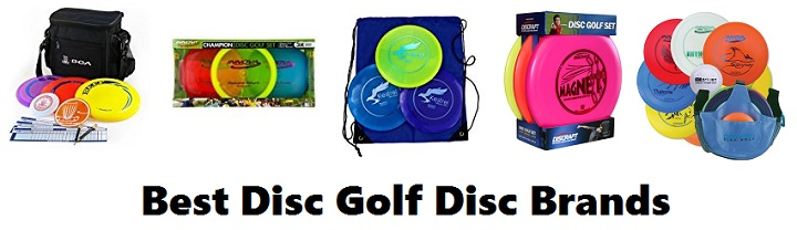 Best Disc Golf Disc Brands