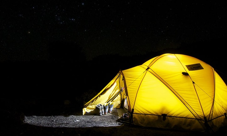 The 7 Best Camping Lanterns Reviewed For 2019 | Outside Pursuits
