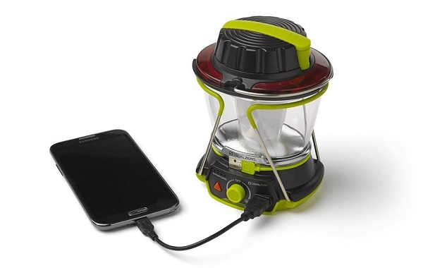 Goal Zero 32004 Lighthouse 400 Portable Battery Charger