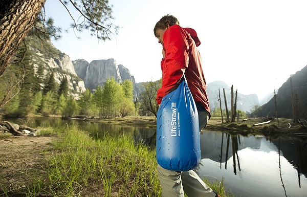 LifeStraw Mission High-Volume Gravity-Fed Water Purifier Review